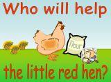 little-red-hen-maths